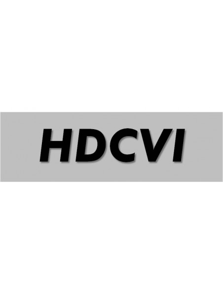 Grabadores CVI